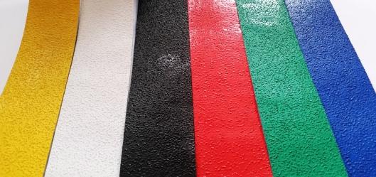 Treppenkantenmarkierung