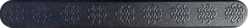 Rippenindikatoren im Einklang DIN 32984