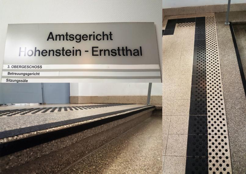Amtsgericht Hohenstein Ernstthal