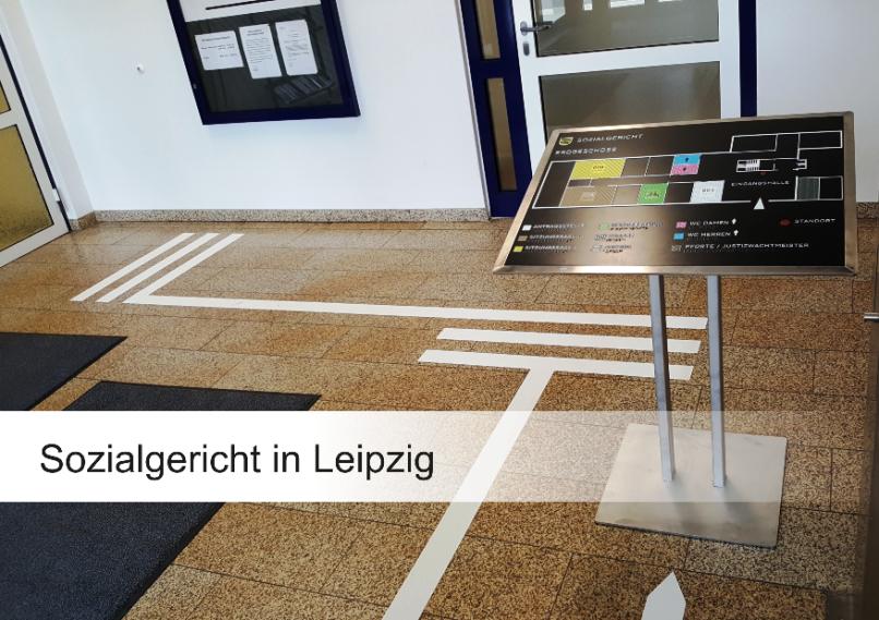 Sozialgericht Leipzig