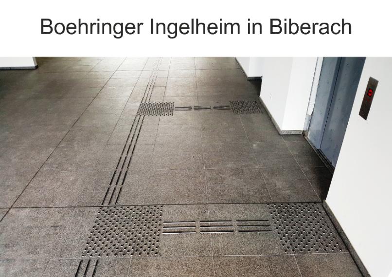 Boehringer Ingelheim Biberach