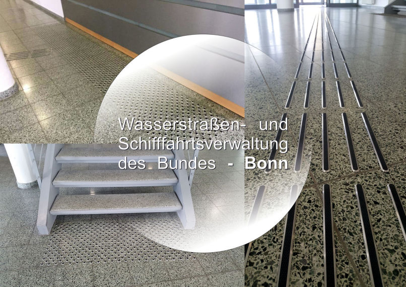 Wasserstraßen und Schifffahrtsverwaltung Bonn